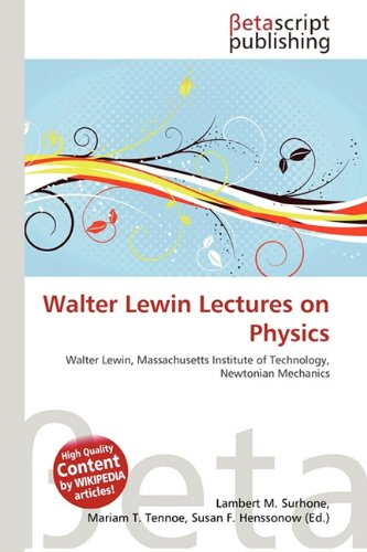 walter-lewin-lectures-on-physics