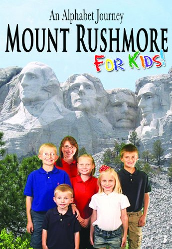 Mount Rushmore For Kids
