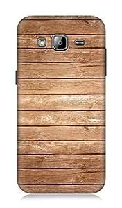 Samsung Galaxy J7 3Dimensional High Quality Printed Back Case