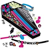 Monster High - Set de Perlas y Abalorios