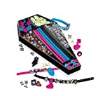 Monster High - MHC 001 - Kit de Loisir Créatif - Bracelets Monstrueux
