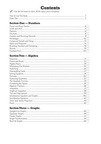 GCSE Maths Edexcel Exam Practice Workbook with Answers & Online Edition: Higher