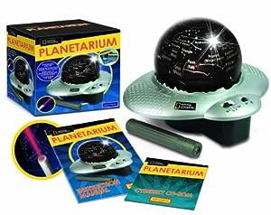 National Geographic Planetarium
