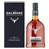70cl Dalmore 15 Year Old Single Malt Whisky