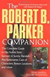 The Robert B. Parker Companion (0425205541) by James, Dean