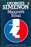 Omnibus - Maigret's Rival, The Night-Club, Maigret In New York (0140054685) by Georges Simenon