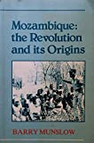 img - for Mozambique: The Revolution and Its Origins book / textbook / text book