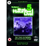 Most Haunted Live: Best Of - 5 [DVD]by Most Haunted Live
