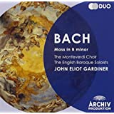 Bach J.S.: Mass in B Minor