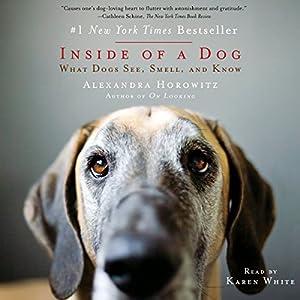 Inside of a Dog Audiobook
