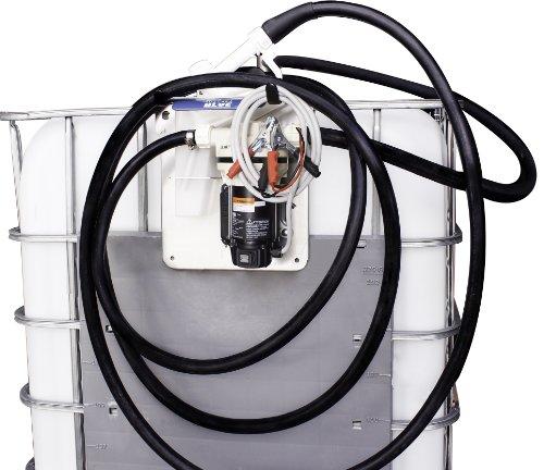 Electric Fluid Transfer Pump