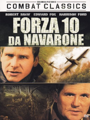 Forza 10 da Navarone (versione integrale) [IT Import]