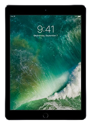 Apple iPad Air 2 Tablet (9.7 inch,  3...
