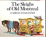 The Sleighs of Old Montreal