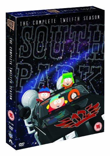 South Park - Season 12 [DVD]