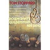 Rosencrantz & Guildenstern Are Deadpar Tom Stoppard