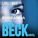 Roseanna: Martin Beck Series, Book 1 | Maj Sjöwall,Per Wahlöö