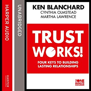 Trust Works Audiobook