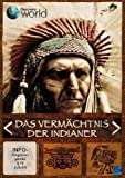 Das Vermächtnis der Indianer - America's First Nations