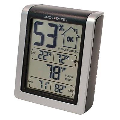 Acu-Rite Digital Humidity & Temperature Monitor