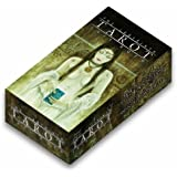 Fournier - 32852 -  Jeu de Société - The Labyrinth Tarot (by Luis Royo)