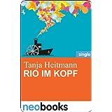 """Rio im Kopf: Anne Hertz & Friends 12 (Knaur eBook)von """"Tanja Heitmann"""""""