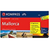 Mallorca: Fahrradführer mit Top-Routenkarten im optimalen Maßstab. (KOMPASS-Fahrradführer)