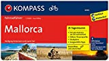 Mallorca - Fahrradführer mit Top-Routenkarte
