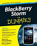 Robert Kao BlackBerry Storm For Dummies