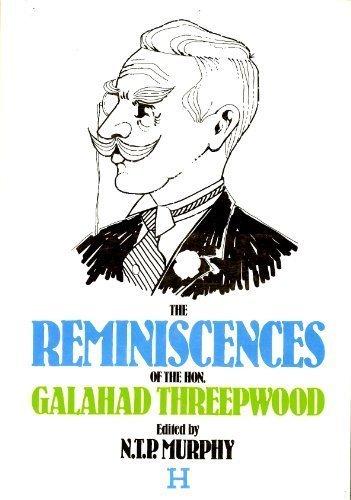 Reminiscences of Galahad Threepwood