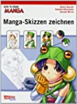 How To Draw Manga: Manga-Skizzen zeic...