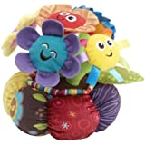 Tomy Lamaze Soft Chime Garden Musical Toy