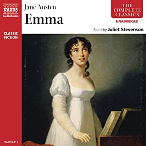 Emma [Naxos] Audiobook