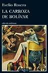 La carroza de Bolívar