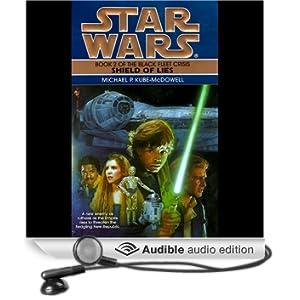 Star Wars: The Black Fleet Crisis, Book 2: Shield of Lies