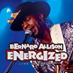 Energized: Live In Europe