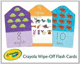abcs uppercase write wipe flash cards kumon flash cards