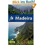 Madeira: Reisehandbuch mit vielen praktischen Tipps.