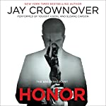 Honor: The Breaking Point | Jay Crownover
