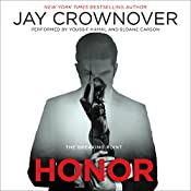 Honor: The Breaking Point | [Jay Crownover]
