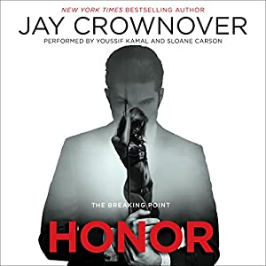 Honor Audiobook