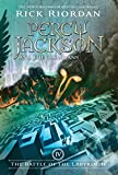 Percy Jackson and the Olympians, Book Four The Battle of the Labyrinth
