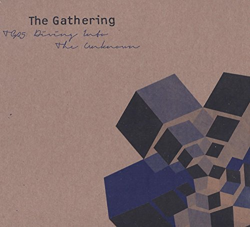 The Gathering-TG25 Diving Into The Unknown-3CD-FLAC-2014-mwnd Download
