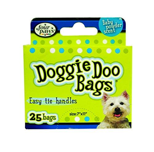 Artikelbild: DOGGIE DOO BAGS 25 PK