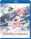 Puella Magi Madoka Magica Blu-ray 1