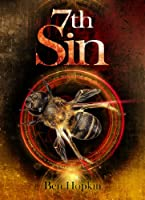 7th Sin: Repent now before it's too late (Darc Murder Series Book 2)