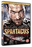 echange, troc Spartacus: Blood and Sand [Import anglais]