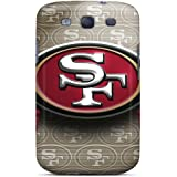 Samsung Galaxy S3 Scratch Protection Mobile Cases Allow Personal Design High Resolution San Francisco 49ers Pattern [zBV2046thZu]