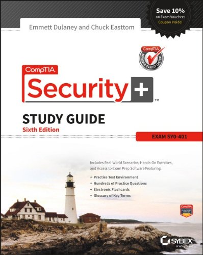 Read comptia security study guide sy0 401 by emmett dulaney chuck read comptia security study guide sy0 401 by emmett dulaney chuck easttom free download ebook online fandeluxe Choice Image