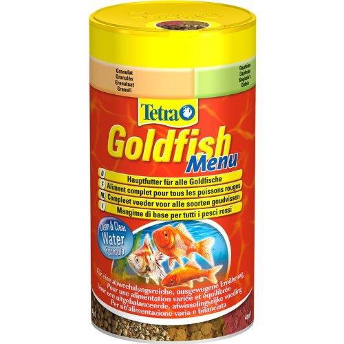 tetra-183803-goldfish-menu-250-ml